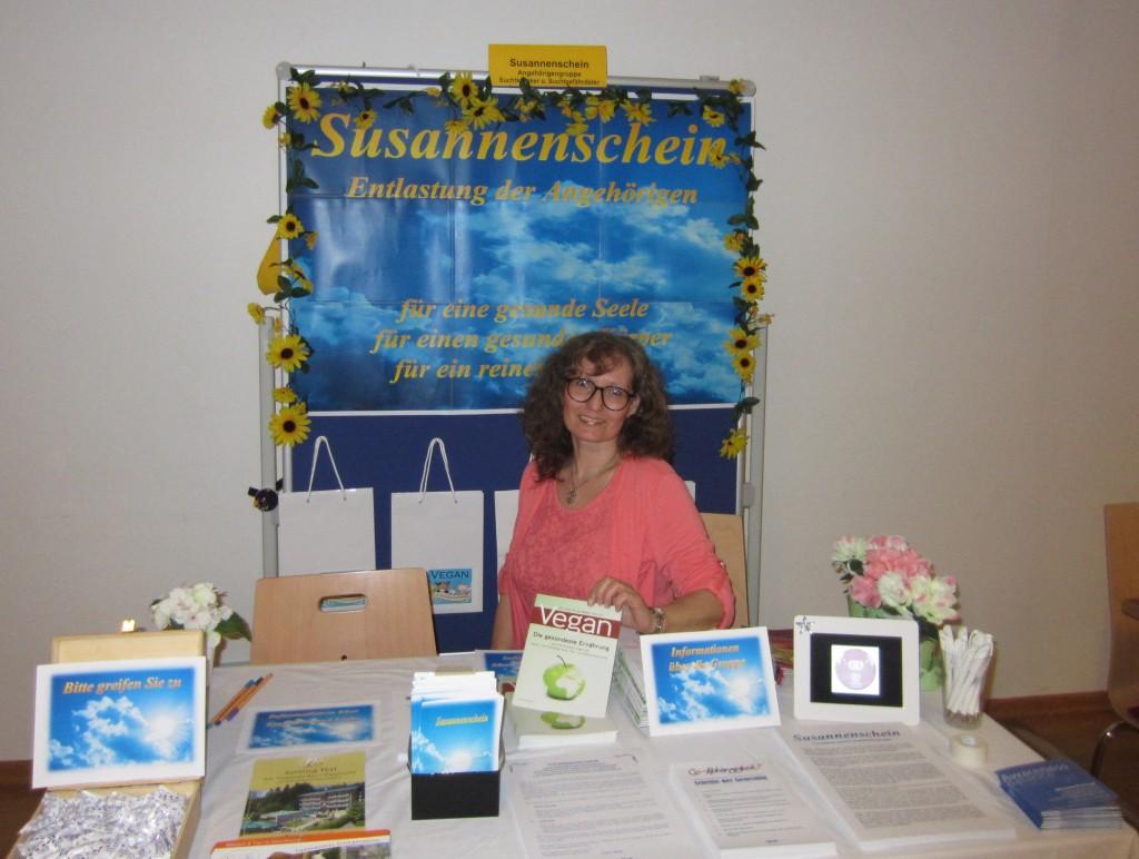 Gesundheitsmesse 2014